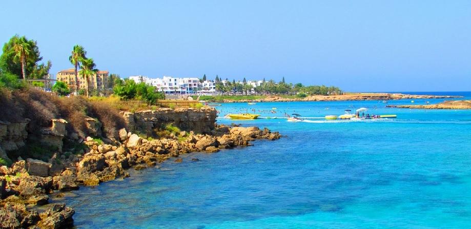Какая погода в конце апреля на Кипре? - Ответы