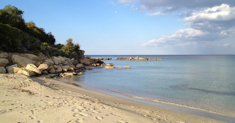 Погода на Кипре по месяцам: январь, февраль, март